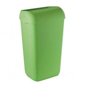 Marplast afvalbak 23 liter Groen
