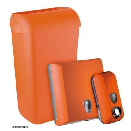 Marplast set Orange