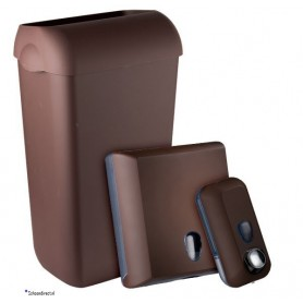Marplast set brown