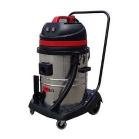 Viper LSU255 Stof/Waterzuiger 55 liter