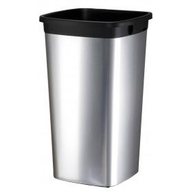 Vileda Iris Square afvalbak 60 liter