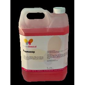 Foamzeep Schoondirect 5 liter