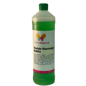 Schoondirect Vloerreiniger Multifris per liter