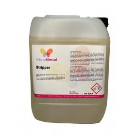 Schoondirect Vloerstripper 10 liter